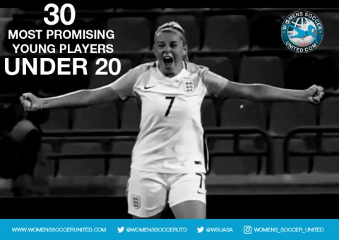 30 most promising young players Under 20
