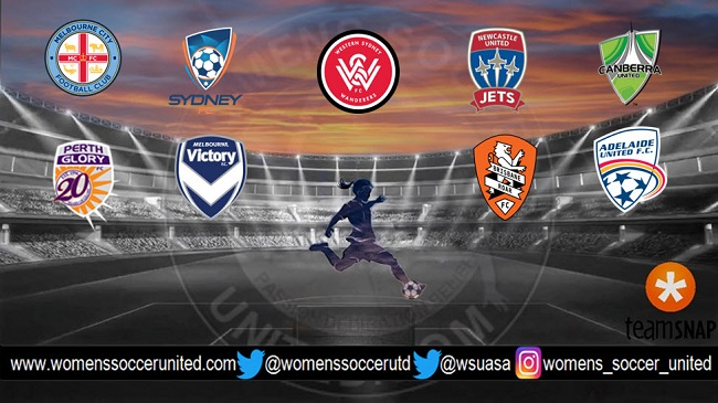 Westfield Women's League 2017-18