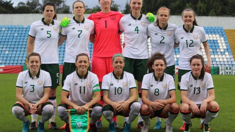 Leanne Kiernan shines in dominant victory over Portugal