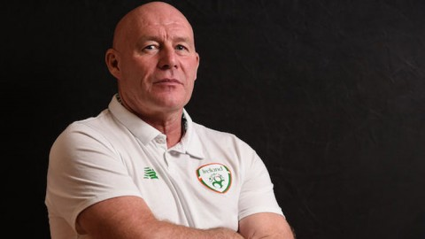 Dave Connell names Republic of Ireland WU19 squad to face Portugal and England