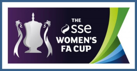 SSE FA Women's Cup 3rd Round Results 7th January 2018