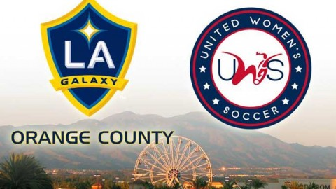 LA Galaxy OC Joins United Women's Soccer West For 2018