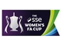 The SSE Women's FA Cup