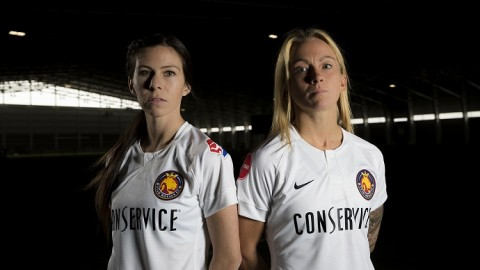 Utah Royals FC secure largest jersey front partnership in the NWSL