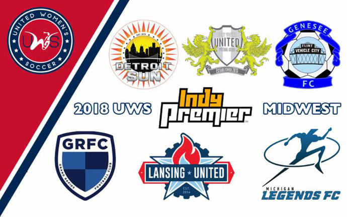 2018 Midwest Conference Alignment & Schedule