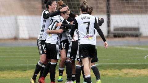 Valencia CF face tough challenge against Sporting Club de Huelva in Matchday 19 of the Spanish Liga Iberdrola on Sunday