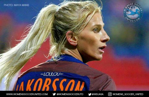 Peter Gerhardsson names Sweden squad to take part in the Algarve Cup 2018