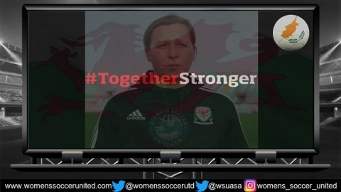 Jayne Ludlow names Wales Squad for Cyprus Women's Cup 2018