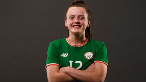 Republic of Ireland Women's Under-17 Head Coach Colin Bell names UEFA Elite Round squad