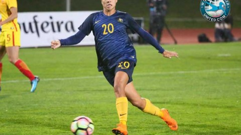 Alen Stajcic announces Australia Westfield Matildas squad for AFC Women's Asian Cup