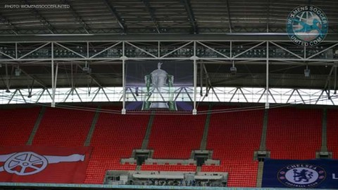Arsenal and Chelsea's road to the 2018 SSE Women's FA Cup Final