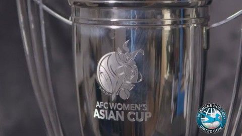 Japan win second successive AFC Women's Asian Cup title!