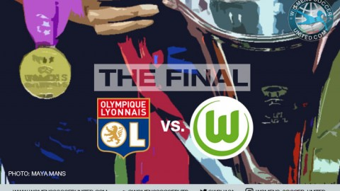 2017/18 UEFA Women's Champions League | The Final