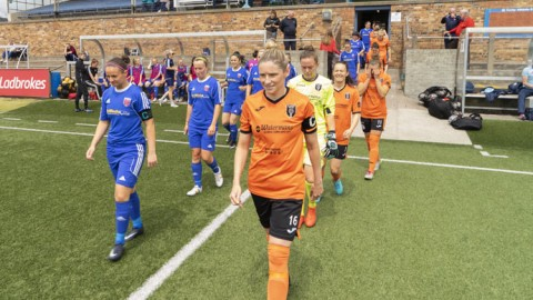 Leanne Ross has lifted the SSE Scottish Women's Cup six times with Glasgow City – now she wants it back again.
