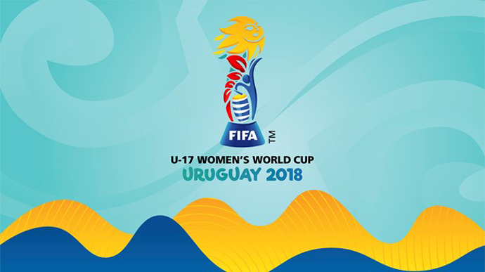 FIFA U-17 Women's World Cup Uruguay 2018 Match Fixtures