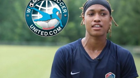 NC Courage Defeat PSG 2-1 in First Ever Women's International Champions Cup match