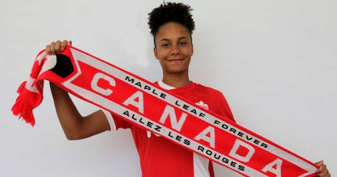 Canada announces squad for Concacaf Girls' Under-15 Championship