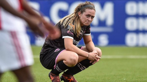 Wexford Youths defeated in UWCL as Jarrett header sparks Ajax comeback
