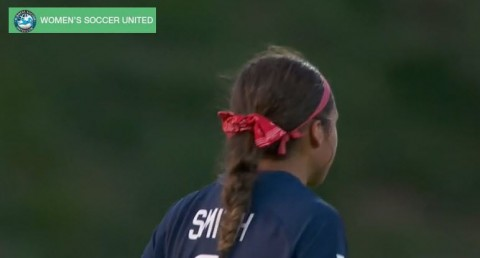USA Draws Spain 2-2 to Exit 2018 FIFA U-20 Women's World Cup