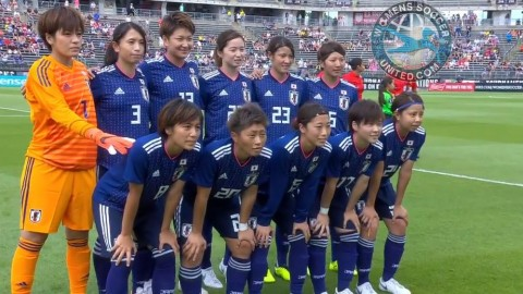 Japan name Squad for the Asian Women's Games 2018