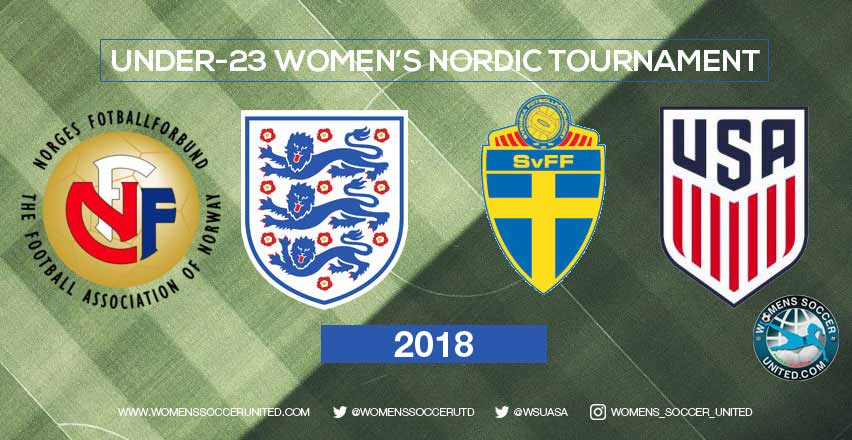 U23 Nordic Women's Football Tournament