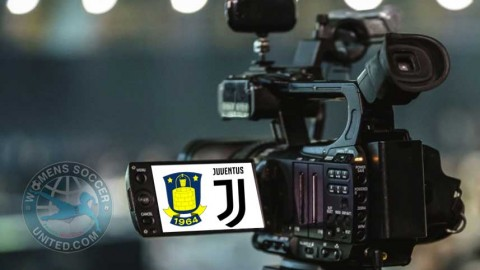 Live stream: Brøndby v Juventus (AGG: 2-2) | UEFA Women's Champions League Round of 32 (2nd Leg)