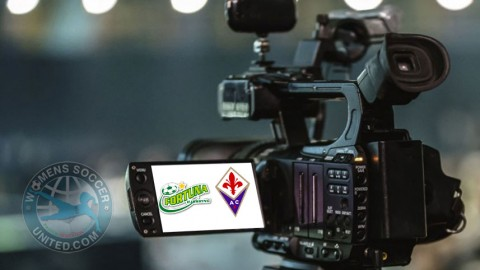 Live stream: Fortuna Hjørring v Fiorentina (AGG: 0-2) | UEFA Women's Champions League Round of 32 (2nd Leg)