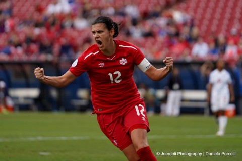 Canada qualifies for FIFA Women's World Cup France 2019 and Concacaf Women's Championship Final