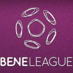 Group logo of Women's BeNe League