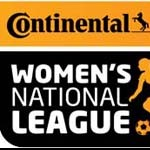 Group logo of Continental Tyres Women's National League