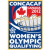 Group logo of CONCACAF 2012 – Women's Olympic Qualifying Tournament