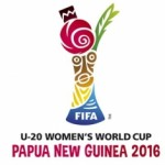 Group logo of FIFA U-20 Women's World Cup 2016