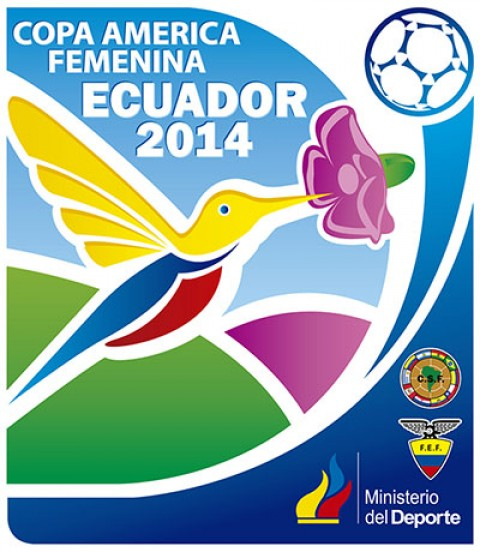 2014 Copa América Femenina Match Results 11th September