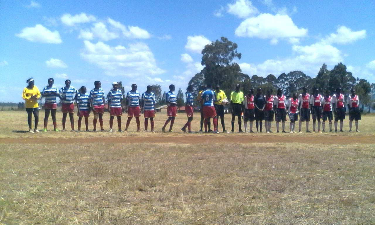 Makolanders v Eldoret Falcons - Photo by Florence Adhiambo