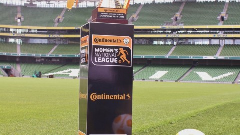 FAI Continental Tyres Women's National League round-up
