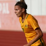 2017 ALGARVE CUP Australia 2:1 China
