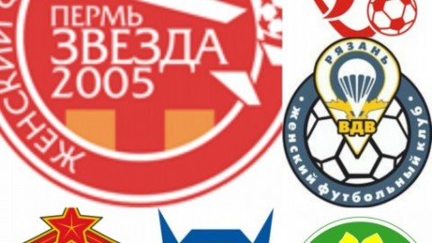 Introducing the six teams competing in Russian Supreme League 2016