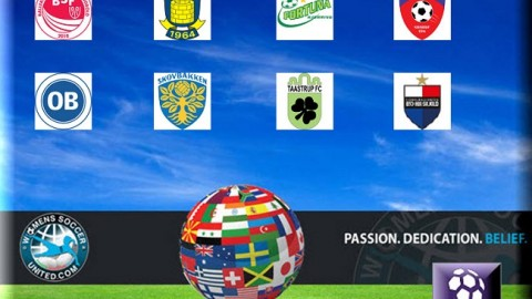 Denmark Women 3F Ligaen Match Results 23rd March 2014