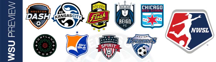 NWSL 2014 match previews on Women's Soccer United