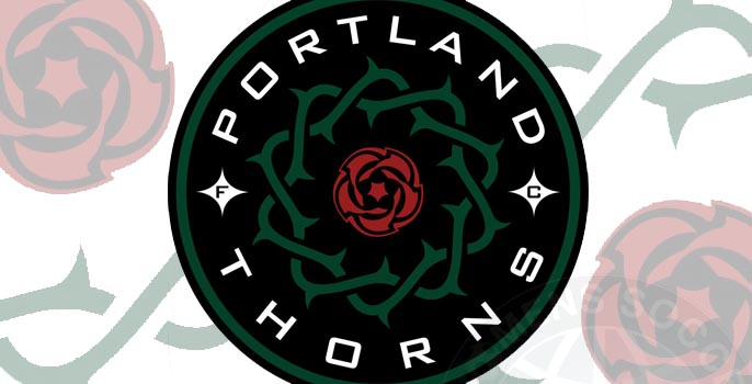 Portland Thorns FC 2014 NWSL roster