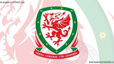 Wales name squad to face Montenegro in FIFA Women's World Cup 2015 qualifier