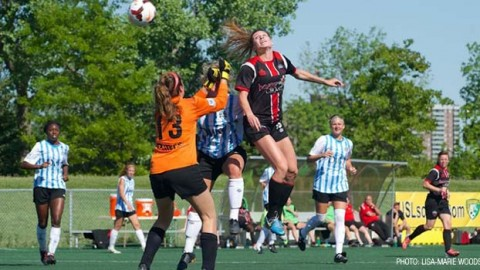 Half way through the season with Ottawa Fury