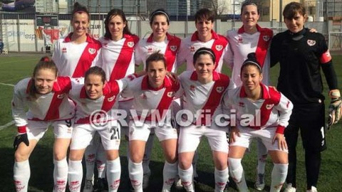 Devastating blow for Spanish club Rayo Vallecano Femenino as it faces closure!