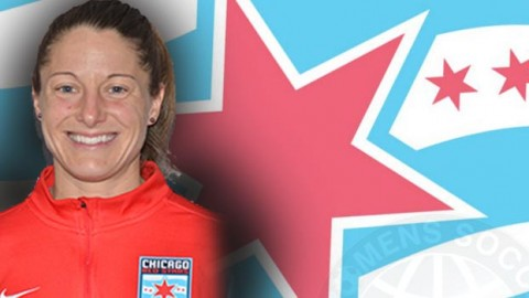 NWSL Disciplinary Committee Suspends Chicago Red Stars Midfielder Julianne Sitch