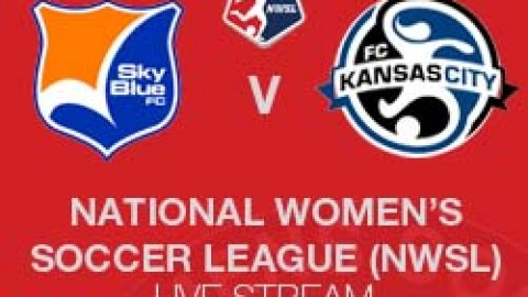 NWSL LIVE STREAM: SKY BLUE FC V FC KANSAS CITY (6 JULY 2014)