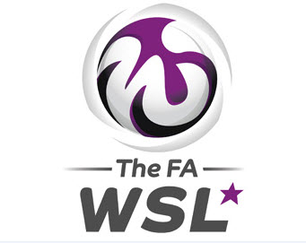 fa womens super league logo