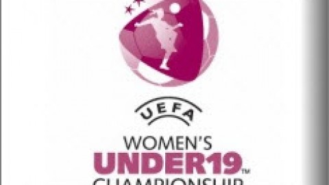 UEFA Women's U19 Championship Match Results 13th September 2014