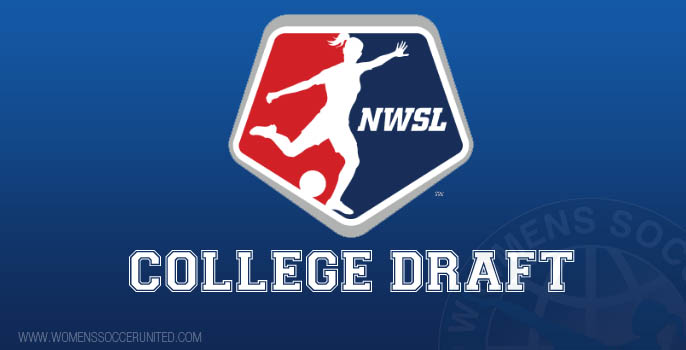 2015 NWSL College Draft to be held on Jan. 16 at NSCAA Convention in Philadelphia