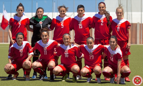 Aphrodite Cup Cyprus – The Cypriot tour for Malta Women's National Team ahead of the UEFA Euro Qualifiers of next April
