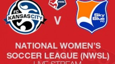 FC Kansas City vs. Sky Blue FC – NWSL (12 April 2015)